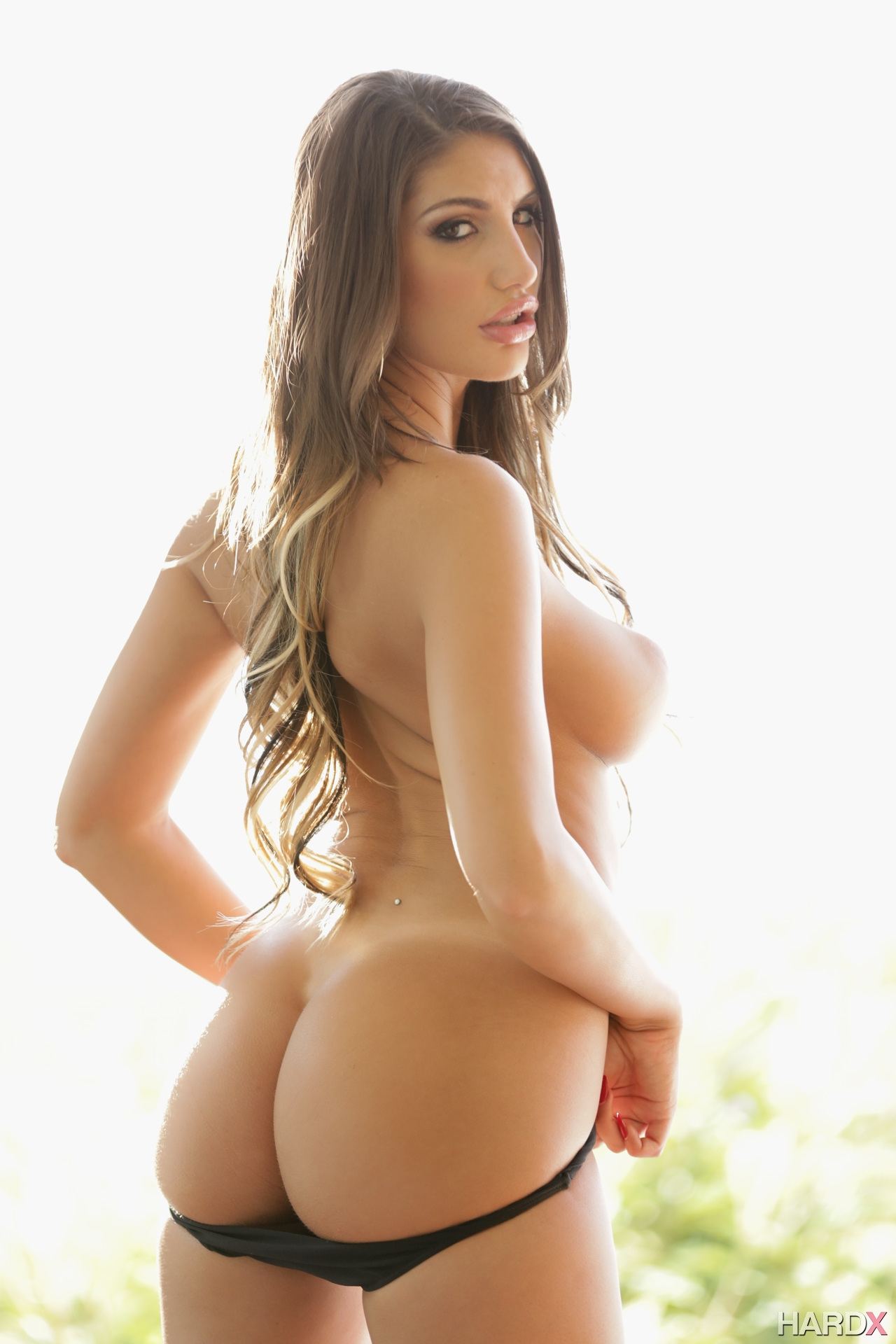August ames creaming