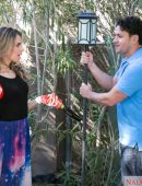 Jillian Janson neighbor