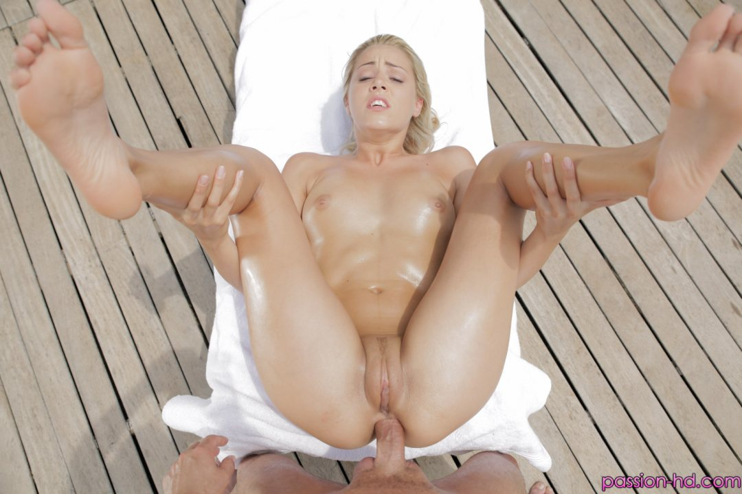 Fabiane Thompson Anal Hd